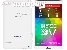 Teclast X70 3G tablet photo 3