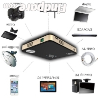 MDI M7 portable projector photo 6