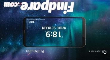 LG Q6 smartphone photo 12