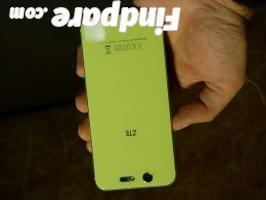 ZTE Blade S7 smartphone photo 3