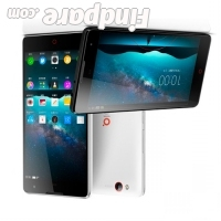 ZTE Nubia Z7 Max smartphone photo 1