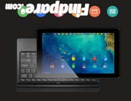 Cube i7 Remix tablet photo 1