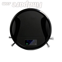 Pakwang FM01C robot vacuum cleaner photo 5