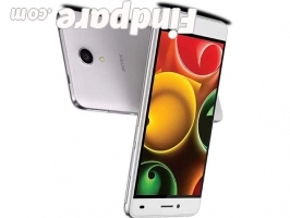Intex Aqua Freedom smartphone photo 3