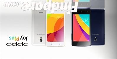 Oppo Joy Plus smartphone photo 1