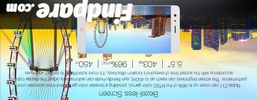Nubia Z17 NX563J 4GB 64GB smartphone photo 7