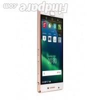 Philips X818 smartphone photo 2