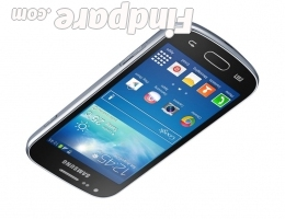 Samsung Galaxy Trend Plus smartphone photo 5