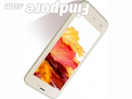Intex Aqua Q8 smartphone photo 2