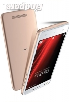 Lava X19 smartphone photo 2