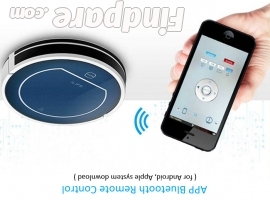 ILIFE V7 robot vacuum cleaner photo 3