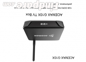ACEMAX G10X 1GB 8GB TV box photo 4