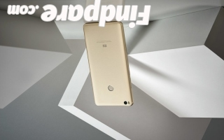 Xiaomi Mi Max 2 4GB 64GB smartphone photo 8