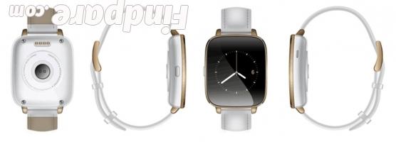 Zeblaze Crystal smart watch photo 14