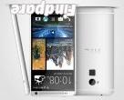 HTC One Max smartphone photo 2