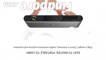 APPotronics A1 portable projector photo 2
