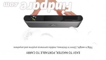 APPotronics A1 portable projector photo 2
