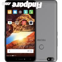 Tecno Spark Plus smartphone photo 5