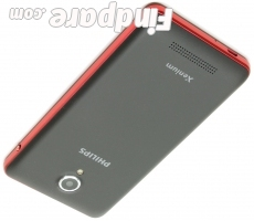 Philips Xenium V377 smartphone photo 5