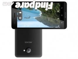 Archos 50b Helium 4G smartphone photo 2