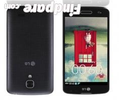 LG F70 smartphone photo 1