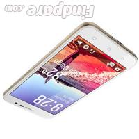 Verykool Fusion II SL4502 smartphone photo 4