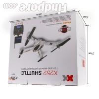 XK X252 drone photo 9