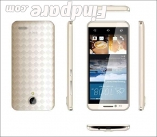 Mpie MG8 smartphone photo 2