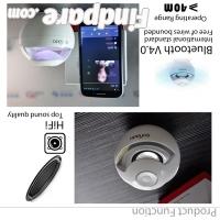 Sonado F16 portable speaker photo 3
