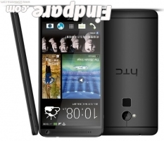 HTC One Max smartphone photo 6
