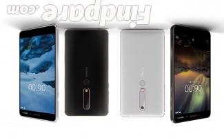 Nokia 6 (2018) TA-1054 32GB smartphone photo 1