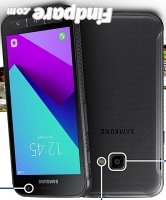Samsung Galaxy Xcover 4 smartphone photo 1