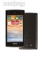 Philips S307 smartphone photo 2