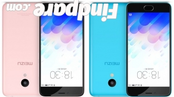 MEIZU m3 2GB 16GB smartphone photo 2