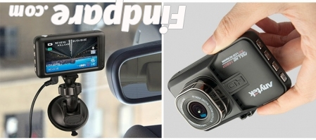 Anytek A98 Dash cam photo 8