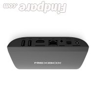 NEXBOX A1 2GB 16GB TV box photo 5