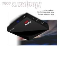 Wechip V6 1GB 8GB TV box photo 3