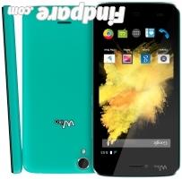 Wiko Birdy 4G smartphone photo 2