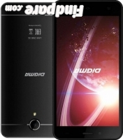 Digma Linx C500 3G smartphone photo 1