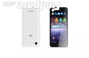 ZTE Blade A601 smartphone photo 3