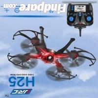 JJRC H25 drone photo 1