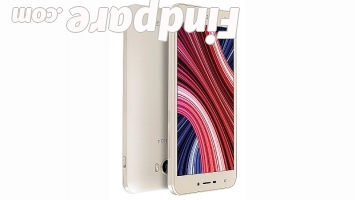 Intex Cloud Q11 4G smartphone photo 4
