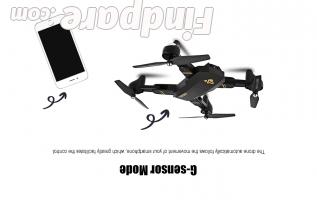 TIANQU XS809W s drone photo 1