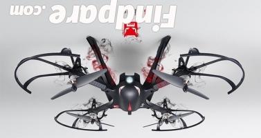 MJX B3 Bugs 3 drone photo 1
