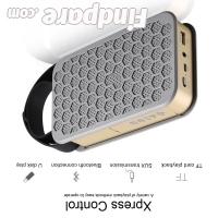 JKR -2 portable speaker photo 2
