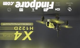 Hubsan H122D drone photo 1