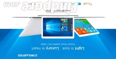 Teclast Tbook 16 Pro tablet photo 4