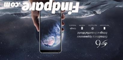 Blackview S6 smartphone photo 1