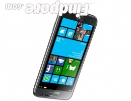 Samsung Ativ S smartphone photo 2