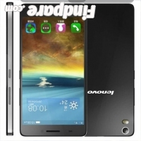 Lenovo S8 A7600 smartphone photo 5